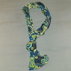 Vera Bradley scarf